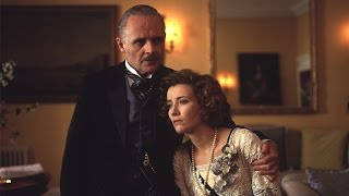 HOWARDS END - 2016 4K Restoration - Official Theatrical Trailer (HD)