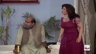 Best of Jawad Wasim, Sanam Nazi & Hina Shaheen - PAKISTANI STAGE DRAMA FULL COMEDY CLIP