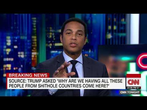 CNN s Don Lemon cuts off mic of panelist during show