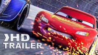 CARS 3 Trailer 2 Subtitulado HD 2017