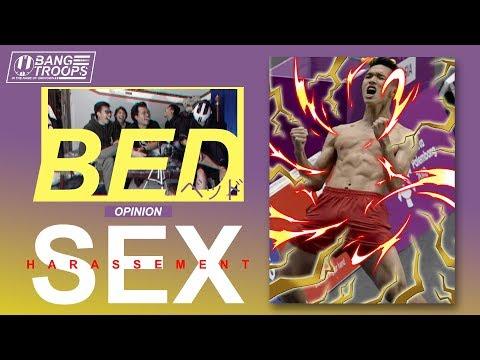 Xxx Mp4 Asian Games 2018 Jojo Terkena Sex Harassement 3gp Sex