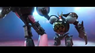 BIG HERO 6 Movie Episode 1 BLU-RAY Print