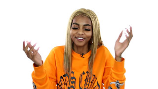 Bali Brazy Explains Her SXSW Fight With Asian Doll