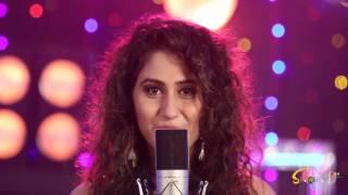 Aao Huzoor Tumko    Asha Bhosle   Cover   Trisha Chatterjee