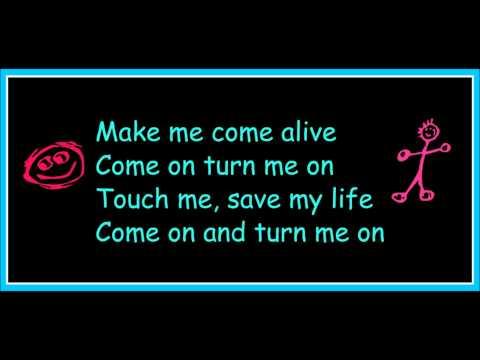 David Guetta ft.Nicki Minaj-Turn Me On(lyrics)