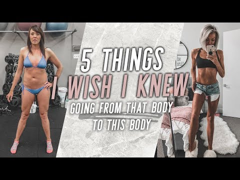 Xxx Mp4 BIG Mistakes I Made With Fitness 5 Things I Wish I Knew 3gp Sex
