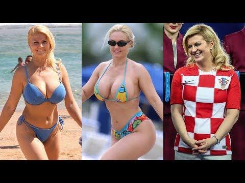 Xxx Mp4 Kolinda Grabar Kitarovic S Lifestyle ★ 2018 Croatia President 3gp Sex