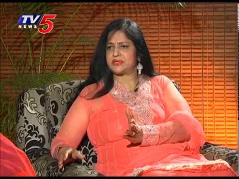 Jayamalini About Krishna and Shoban Babu Jayamalini Special Interview TV5 News
