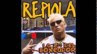 RE PIOLA   La 2da Del Boxeador Cd Completo