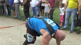 Strongman Champions League - Златибор 2016.