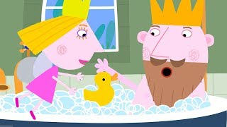 Ben and Holly's Little Kingdom - King Thistle