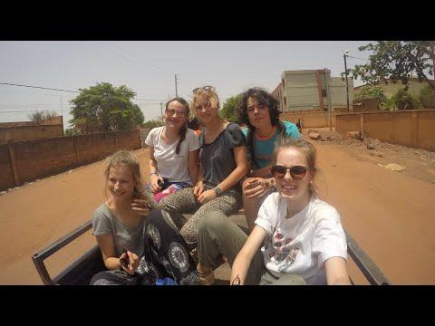 Xxx Mp4 BURKINA FASO 2018 Célia Petre 3gp Sex