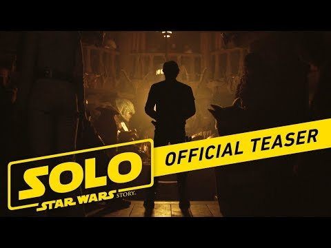 Xxx Mp4 Solo A Star Wars Story Official Teaser 3gp Sex