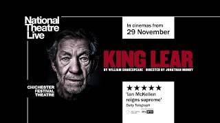 National Theatre Live: King Lear | Official trailer