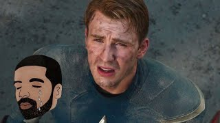 Marvel - Chris Evans Might Leave The Captain America Role?