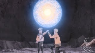 A Naruto Movie : : Eye 2 Eye (I2I)