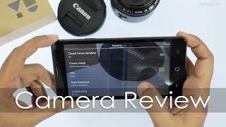 Yu Yureka Camera Review with Sample Pics & Video
