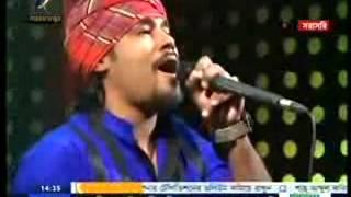 Bondhu re Koi Pabo By Gamcha Palash Maasranga Tv Live