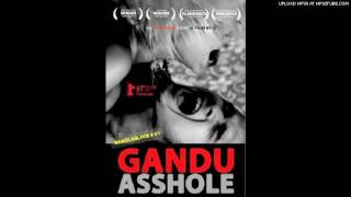 Gandu the Loser - Rickshaw (Soundtrack)