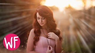 Photoshop Tutorial | How to Create Light Rays in Photoshop