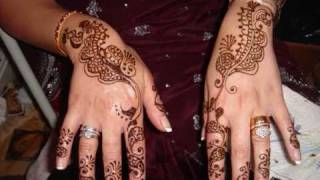mendhi by SKbeauty