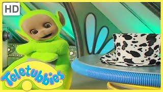 ★Teletubbies classic ★ English Episodes ★ Scrapbook ★ Full Episode (S11E263) - HD