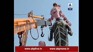 Dussehra celebrations: 83-foot effigy of Ravan to be burnt in Chandigarh