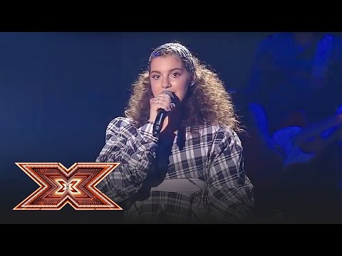 """Xxx Mp4 Mihaela Mihai """"Tudore"""" Vezi Cum Cântă Ioana Bulgaru în Gala LIVE X Factor 3gp Sex"""