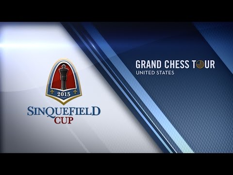 Xxx Mp4 Grand Chess Tour Sinquefield Cup Round 2 2015 08 24 3gp Sex