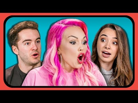 YouTubers React to If You Don t Love Me At My Worst Memes