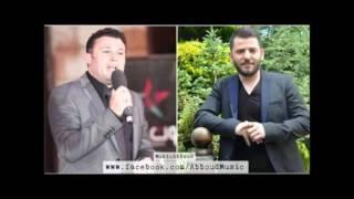 أغاني رائعة لسوريا + محاورة عتابا بين حسام جنيد وربيع الاسمر