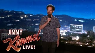 Stand Up Comedy from Charles Gould