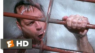 Die Hard: With a Vengeance (1995) - Escaping the Flood Scene (4/5) | Movieclips