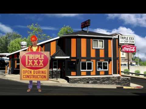 Xxx Mp4 Triple XXX Family Restaurant State Street Construction 3gp Sex