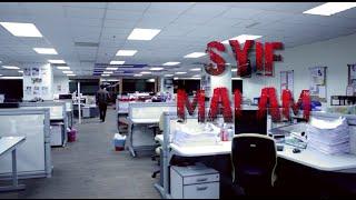 Filem Pendek - Syif Malam