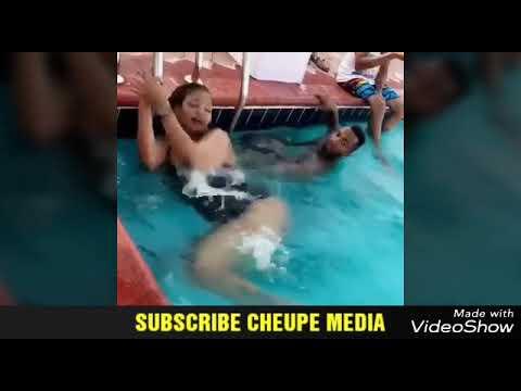 Xxx Mp4 Wema Sepetu Akitikisa Wowowo Lake Kwenye Swimming Pool Nyimbo Ya Zaiid Rommy Jones Yumo 3gp Sex