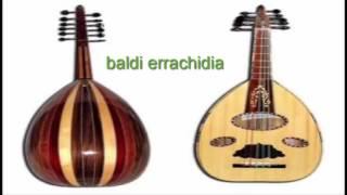 baldi errachidia bouri santour hd 2017