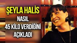 Şeyla Halis'in, Kaybolan 45 Kilosu Nasıl ve nereye Gitti?
