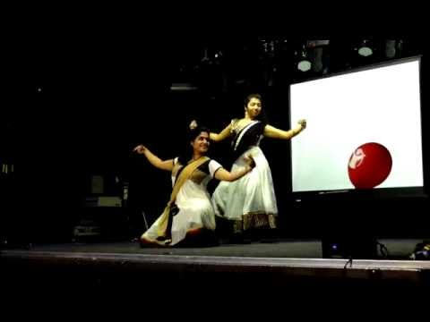 Aaja Nachle || Indian Dance Society - University of Manchester