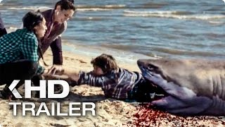 ZOMBIE SHARK Trailer German Deutsch (2016)