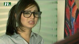 Bangla Natok Aughoton Ghoton Potiyoshi l Episode 43 I Prova, Jenny, Mishu Sabbir l Drama & Telefilm