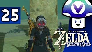 [Vinesauce] Vinny - Zelda: Breath of the Wild (part 25)