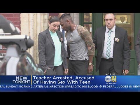 Xxx Mp4 Sources Brooklyn Teacher Has Sex With 14 Year Old Boy In School Bathroom 3gp Sex