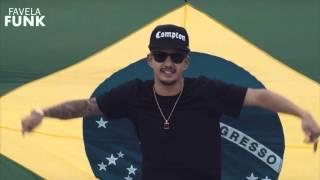 MC Rodolfinho - Vai Brasil (Quartinho Produções ©) Lançamento Oficial 2016