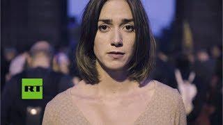 La asociación catalana Òmnium Cultural pide ayuda a Europa 'al estilo ucraniano'