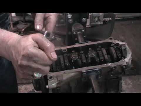 Ремонт двигателя своими руками ваз 21099 видео