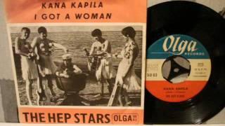 kana kapila-the hep stars