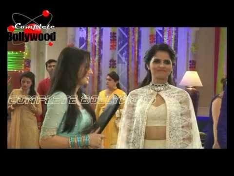 On Location Of TV Serial 'Kalash'  Sangeet Ceremony Of Ravi & Nivi