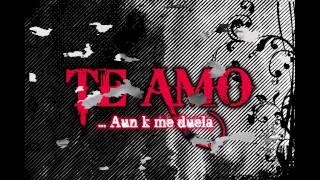 Banda MS - Te Amo