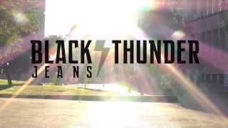 Black Thunder Jean's Temporada Invierno 2013